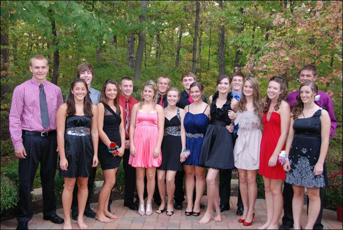 dance dresses middle school girls school dance homecoming ...